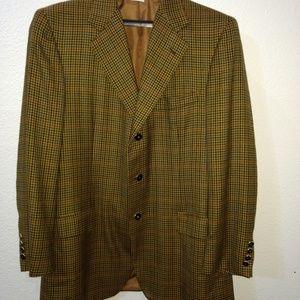 Brioni for Neiman Marcus Cashmere Coat